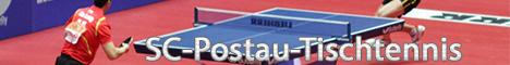 SC-Postau-Tischtennis