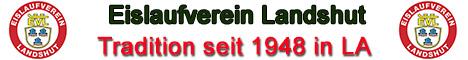 Eislaufverein Landshut - Eishockey und mehr