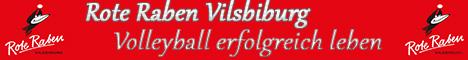 Rote Raben - Volleyball in Vilsbiburg
